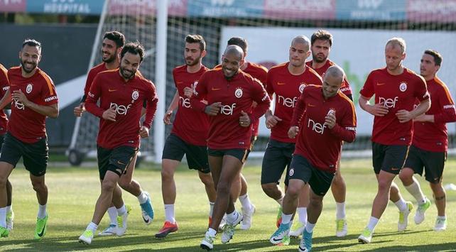 Galatasaray, Kasımpaşa maçına seyircisiz çıkacak