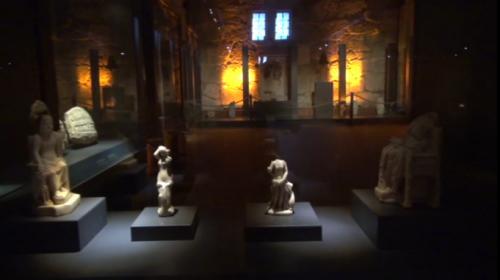Türkiyenin ilk Likya Uygarlığı müzesi