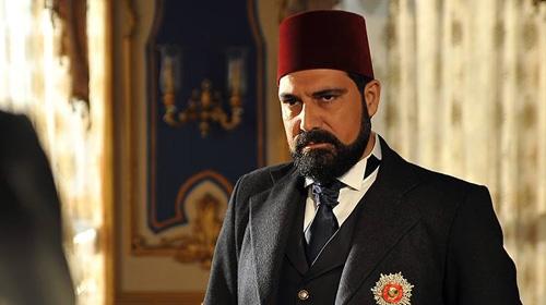 Payitaht Abdülhamid 2. sezon 3. fragmanı