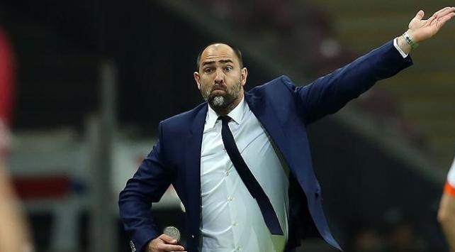 Tudor Galatasarayda beklentileri karşılayamadı
