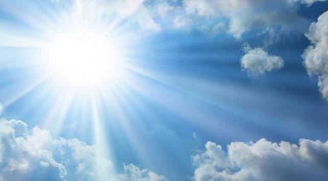 Doğu Anadoluda sıcaklık artacak