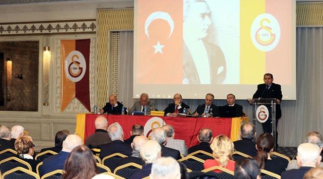 Galatasaray 39 da divan kurulu yar n toplanacak for Divan gayrettepe
