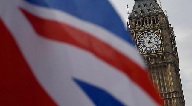 Brexitin ardından ABden İngiliz pasaportuna yoğun ilgi