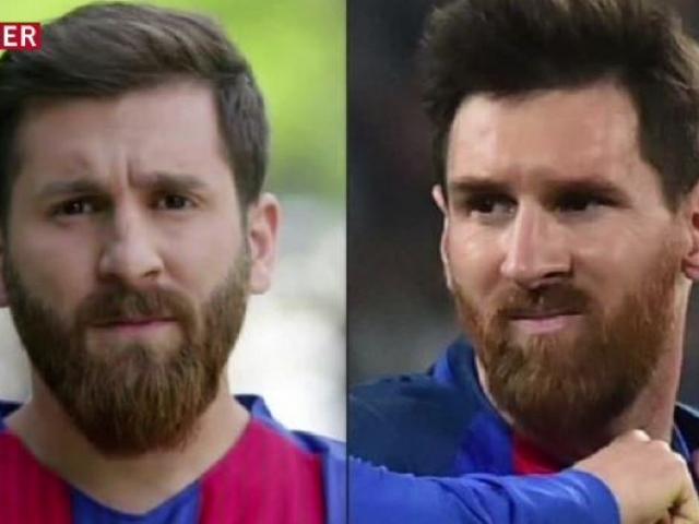 İranlı Messi, ülkesinde ilgi odağı