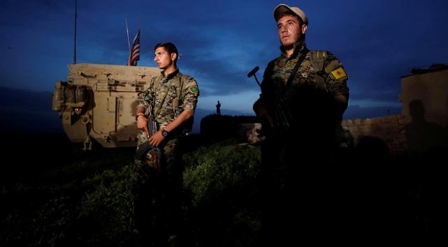 ABDden kritik PYD/PKK açıklaması