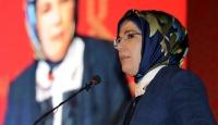 Emine Erdoğan'dan 'Duyarlılık' Vurgusu