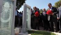 Cumhurbaşkanı Gül Çanakkale'de