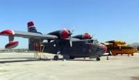 Yangınları Türk Hava Kurumu Uçakları Söndürecek