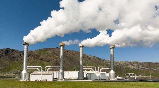 Jeotermal enerjiye milyonlarca dolar destek