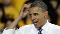 Obama'nın Başına 10 Deve Ödül Kondu