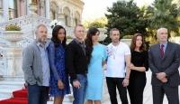 Bond Ekibi İstanbul'a Hayran Kaldı