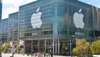 Apple'dan büyük çevrecilik adımı