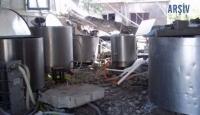 İstanbul'da İşyerinde Patlama: 1 Ölü