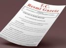 Basın kartlarına ilişkin usul ve esaslar belirlendi
