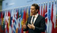 Avusturya iş yerlerini nisan ortasında açmayı planlıyor