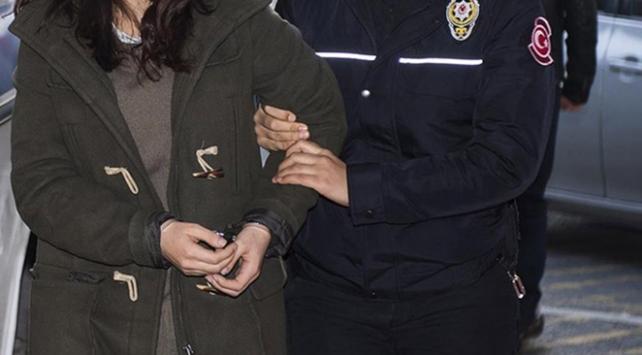 FETÖnün kadın yapılanmasına operasyon: 11 gözaltı