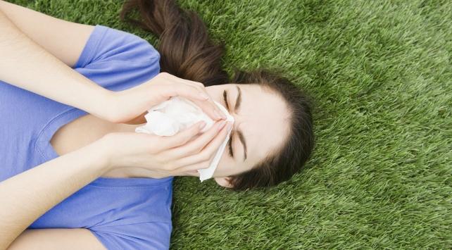 Bahar aylarında bu hastalıklara dikkat!