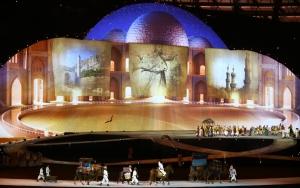 4. İslami Dayanışma Oyunları devam ediyor