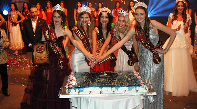 Miss 7 Continents Güzellik Yarışması