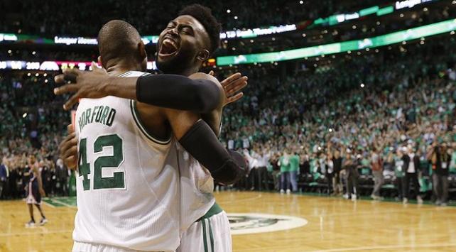 Boston Celtics konferans finalinde