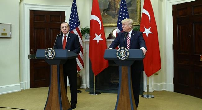 YPG/PYD terör örgütlerinin muhatap alınması uygun değil
