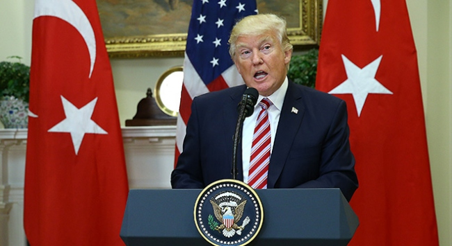 Türkiyenin Suriyede kanı durdurma çabalarını takdir ediyoruz