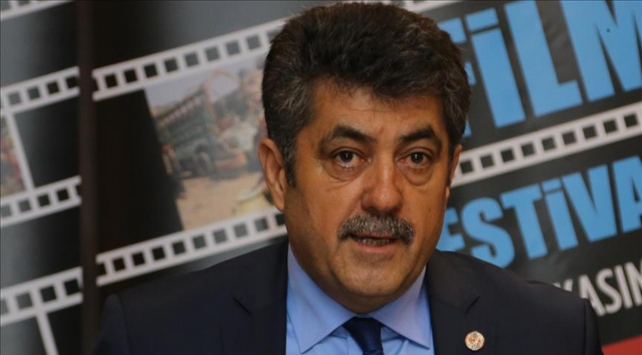 Türk dünyasında belgesel film atağı