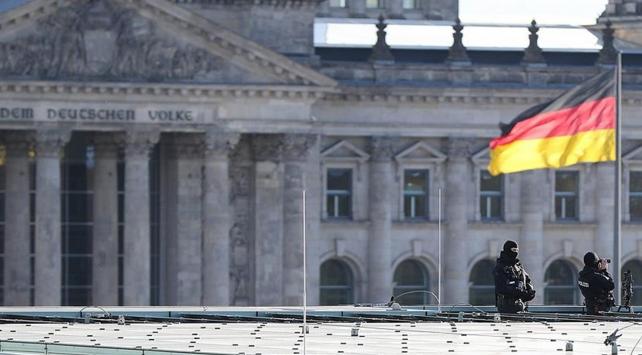 FETÖcü 5 kişi Almanyaya iltica talebinde bulundu