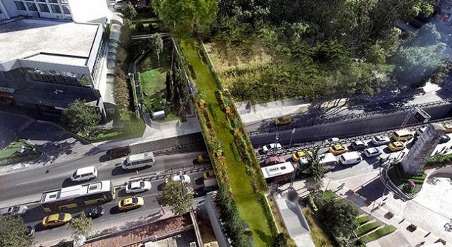 İstanbulluları bekleyen yeni köprü projesi