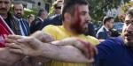 Türkiyenin Washington Büyükelçiliğinden izinsiz gösteri açıklaması