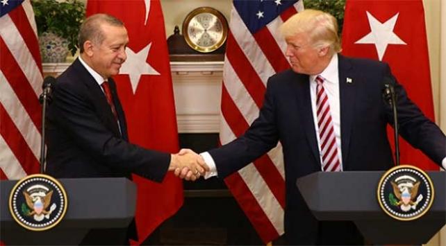 Cumhurbaşkanı Erdoğan, tarihi buluşmanın detaylarını anlattı
