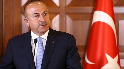 Çavuşoğlu Bağdat ve Erbil arasında arabulucu olabileceklerini söyledi