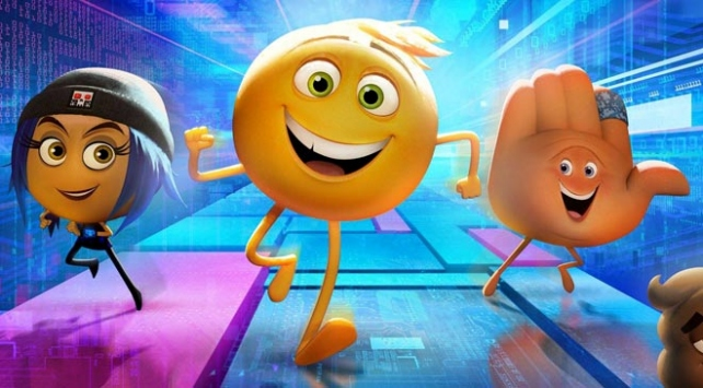 """""""Emoji Filmi"""" 8 Eylülde vizyona girecek"""
