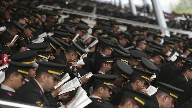 Jandarma Guinness Rekorlar Kitabına girdi
