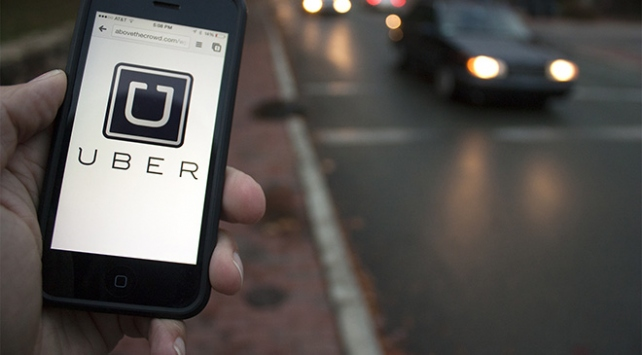 Uberden nakliyecilik sektörü için yeni mobil uygulama