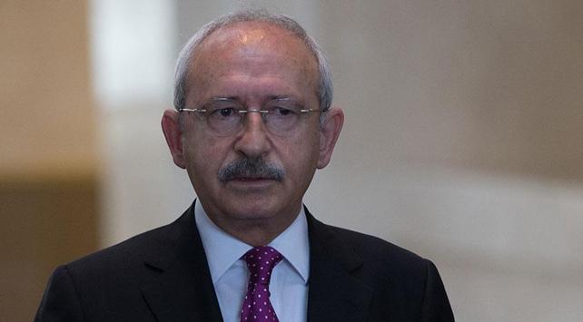 CHP Genel Başkanı Kılıçdaroğlu, 19 Mayısı kutladı