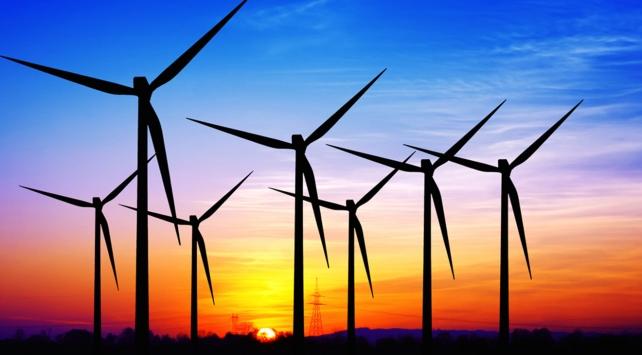 Yenilenebilir enerjiye 1,7 milyar lira destek sağlandı