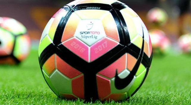 Spor Toto Süper Ligde 32. hafta heyecanı başlıyor