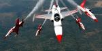 Türkiye'nin ilk şova dayalı havacılık organizasyonu