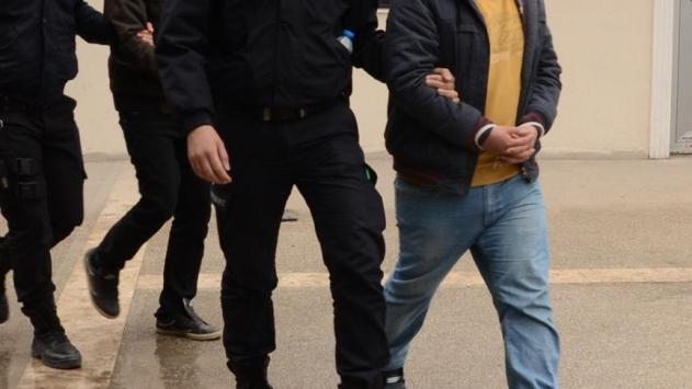 Mardinde FETÖ soruşturmasında 4 tutuklama