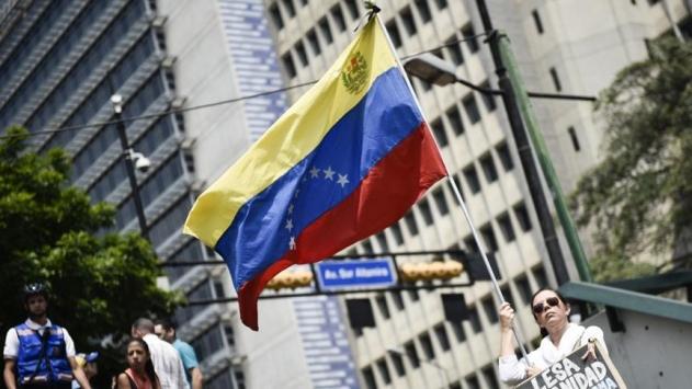 Rusyadan Venezuelaya gıda desteği