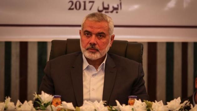 Hamastan Rusyaya bilgilendirme