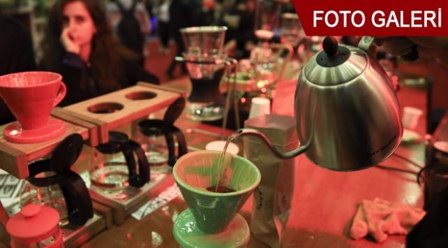 """""""Kahve ve Çikolata Festivali"""""""