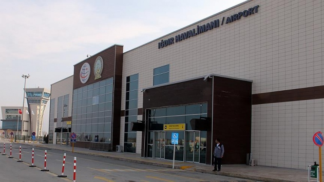 Iğdır Havalimanına 15 Temmuz şehidinin ismi verildi