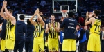 THY Avrupa Ligi'nde Fenerbahçe finalde