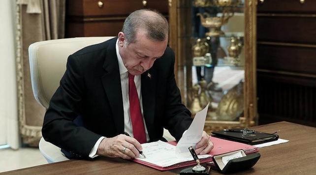 Cumhurbaşkanı Erdoğanın onayladığı kanunlar yürürlüğe girdi