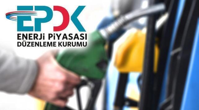 EPDKdan akaryakıt şirketlerine ceza yağdı