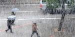 Meteoroloji uyardı: Şemsiyelerinizi hazırlayın!