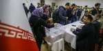 İranda cumhurbaşkanlığı seçimlerinin ilk resmi sonuçları...