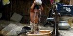 Hindistan aşırı sıcakla boğuşuyor: 167 ölü